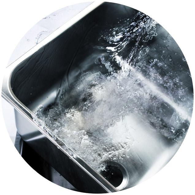 Steel Sinks